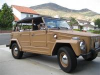Thing car