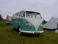 VW Meeting Budel 2002
