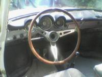 De Facto EMPI GTV Streering Wheel