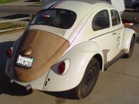 Herbie #28 right hander