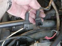 TPS connectors