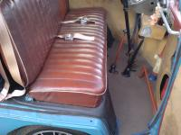 1953 Barndoor 2700L