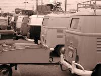 Transporter Trailer Line