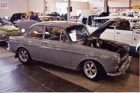 Grey Notchback