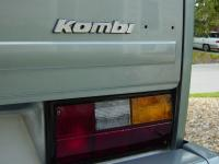 Kombi badge