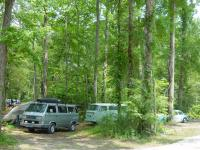 FMBC Ginnie springs campout '07