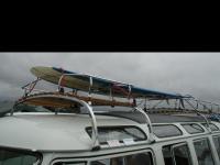 23 Dual Rack Surfboard Stretch