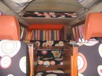 75 westy interior (not original)