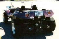 BMW Taillights