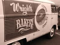 Wright's Bakery Panel