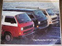 """""""the porshe 911 of vans"""""""