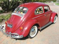 1966 Fusca - Made in Brazil