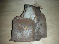 Engine tin