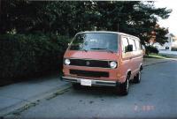 My Van 1
