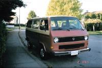My Van 3