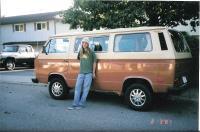 My Van 5