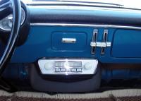 Pedro's '64 Sea Blue