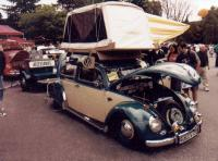 Bow Wow VW Show