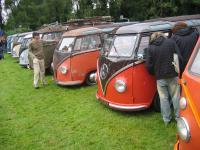 VW Veteranen Treffen 2007
