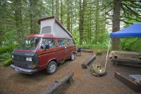 Panorama Point Campground