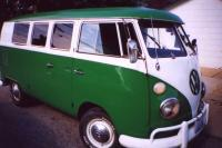 St. Louis Bus