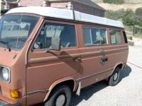 My new 84 Westy the day I purchased it 2 weeks ago