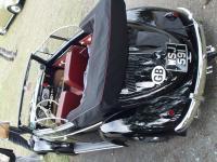 nice oval cabrio