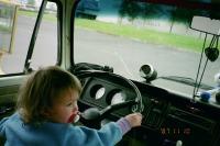 FUTURE BUS DRIVER