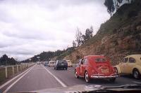 9th Caravana VW