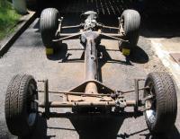 Ocelot Chassis