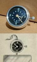 VDO Kienzle mirror clock