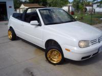 1999 Cabrio