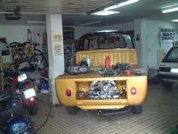 Doca Project