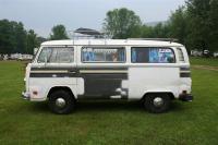 78 Landmark Conversion Camper Bus