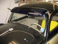 Sun Visor for 1955 bug (and more)