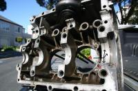 Engine half