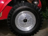 tires yummmmmm