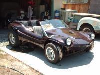 My Deserter GT Project