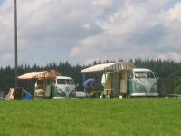 """Nice Westfalia busses on """"Krabbeli 2007"""" in Hosingen, Luxemburg"""
