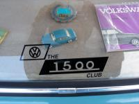 1500 Club