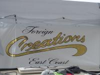 Foreign Creations