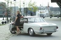 Sexy girls and Ghia's