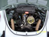 Last Mexi Engine