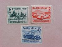 VWs in stamps