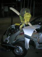 Subaru EJ22 removal