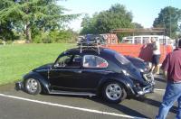 Norcal Vintage VW Treffen 2007