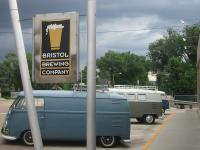Bristol Brewery Colorado Springs