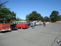 Nor Cal Vintage VW Treffen