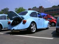 Brads car