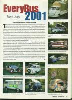 EveryBus 2001 VW Trends writeup